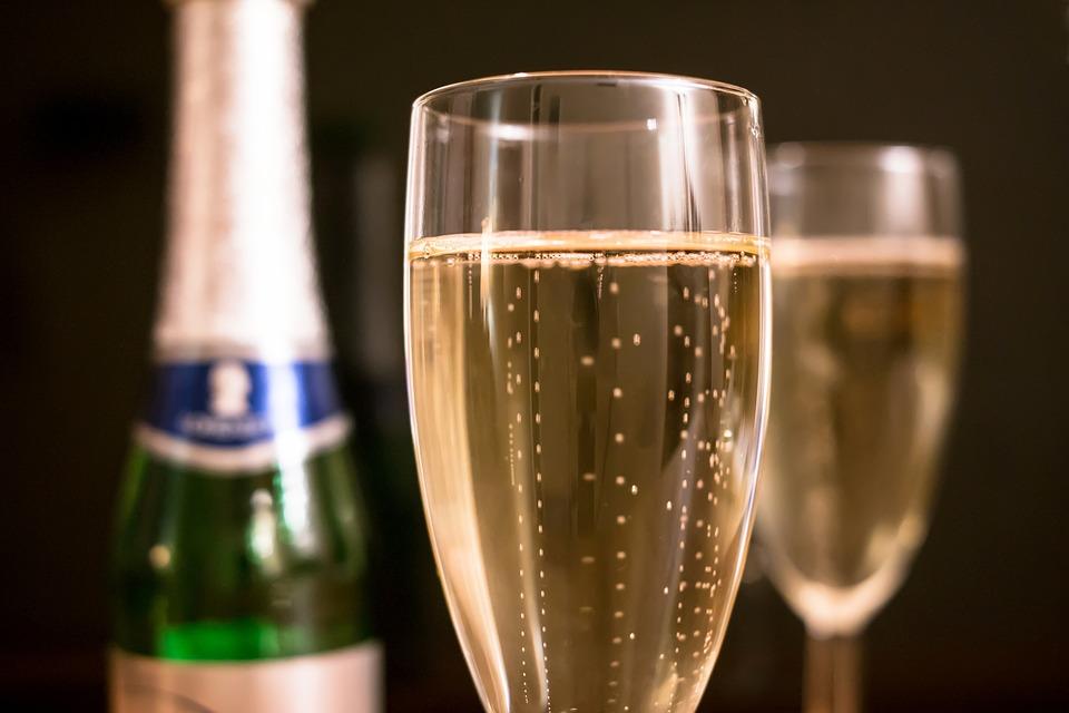 champagne chardonnay